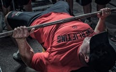 How Did You…Build Your Bench Press?