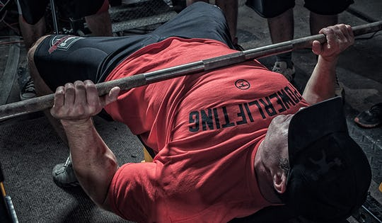 A Beginner's Guide to the Bench Press | Onnit Academy