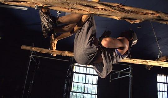 Tarzan's Favorite Core Exercises