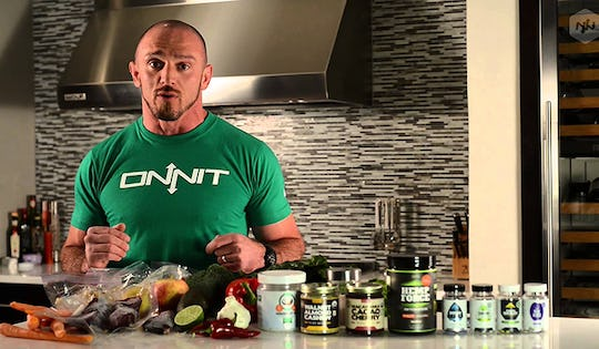 Dolce Nutrition Tips: Dieting on a Budget