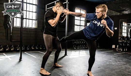How to Fight: TJ Dillashaw's Leg Kick to Strike Combo