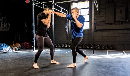 How to Fight: TJ Dillashaw's Leg Kick Counter