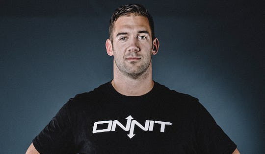 Onnit's Lewis Howes shows you How to Build Explosiveness Without Olympic Weight Lifting