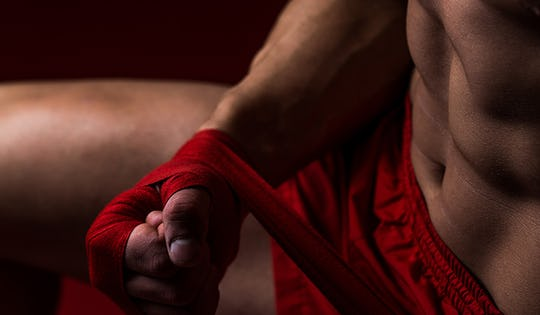 MMA Unconventional Workout Plan