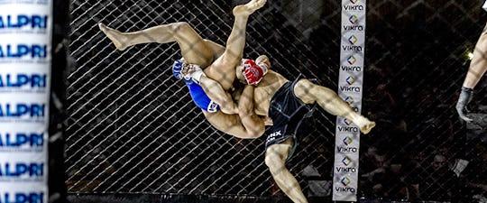 MMA Fighter Kettlebell Workout Plan | Onnit Academy