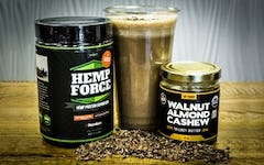 Onnit Cafe's Chocolate Bear Hug Recipe