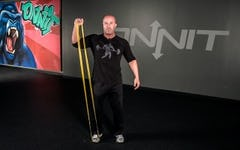 Defranco Fitness Tips: How to Use Mobility Resistance Bands