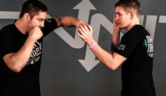 How to Fight Series: Duane Bang's Hand & Footwork Drills