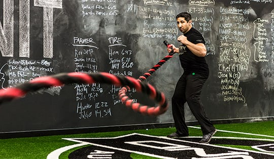 Onnit Academy Programming of the Week