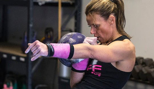 How to Master the Kettlebell