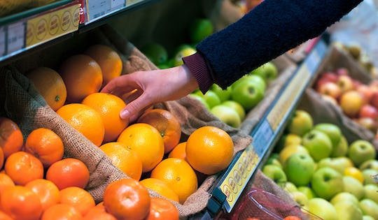 12 Foods You Need to Buy Organic