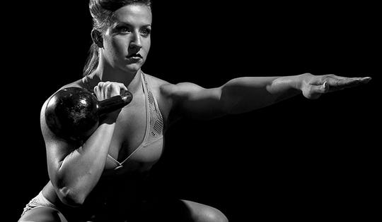 Why You Need Kettlebell Training