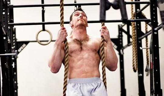 Anytime Strength Training Program