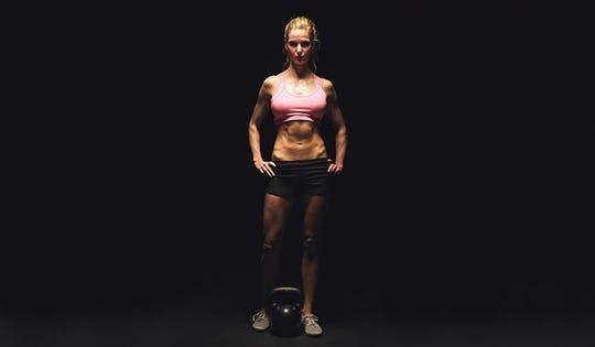 Why All Bodybuilders Should Start Using Kettlebells