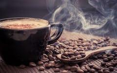 Caffeine - My Precious