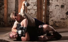 How Fitness Integrates With Hand-to-Hand Combat