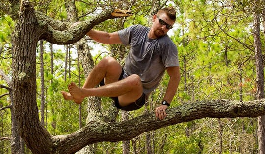 4 Reasons You Should Start Climbing Trees
