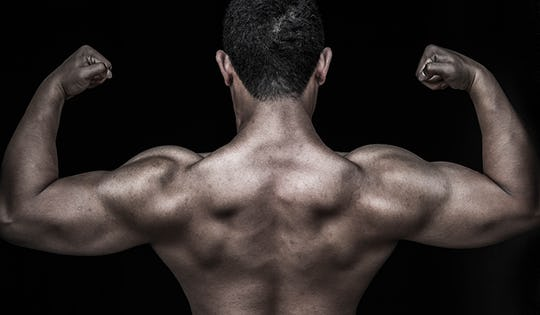 Don't Skimp on Upper Back Strength & Thoracic Mobility When Training For Functional Fitness