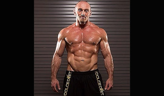 Mike Dolce Nutrion Tips: Best Post Workout Meal Options