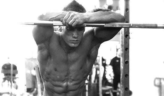 Are You Overtrained? How Do You Know? What Do You Do?