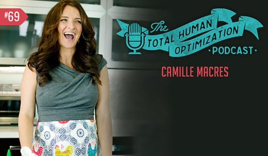 THO Podcast: Experiencing Paleo-Gasms with Guest Camille Macres