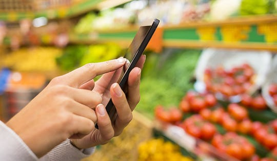 The Elimination Diet Shopping List