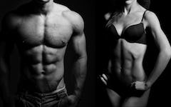 Six Pack 101: How to Get Six Pack Abs and Transcend The Obsession