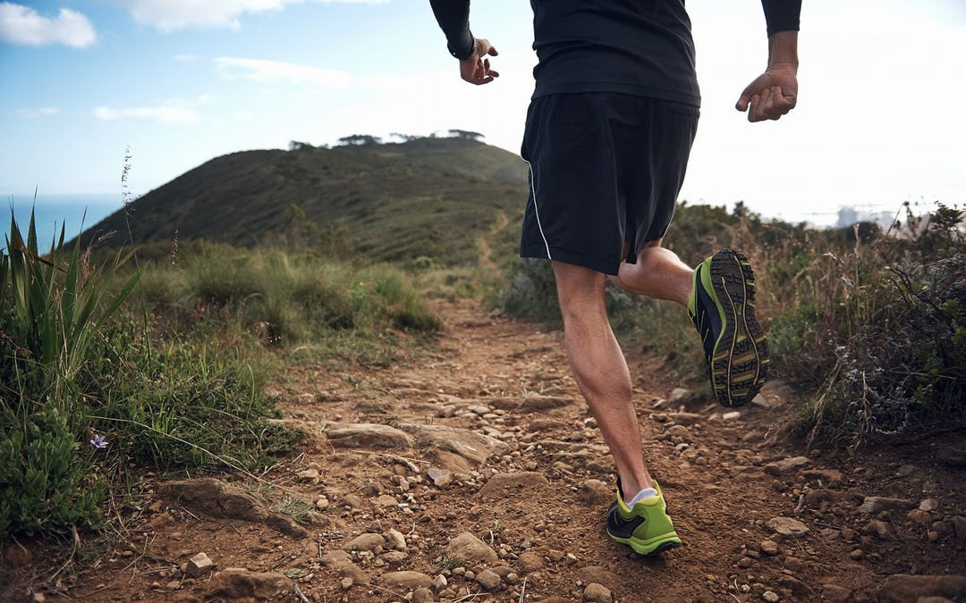 4 Exercises to Build Unbreakable Ankles