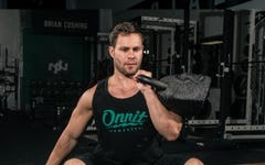 5 Exercises To Support Heavy Kettlebell Strength Programs