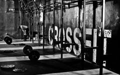 What is CrossFit Shoulder?