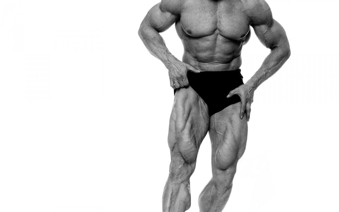 4 Exercises to Build Unbreakable Legs