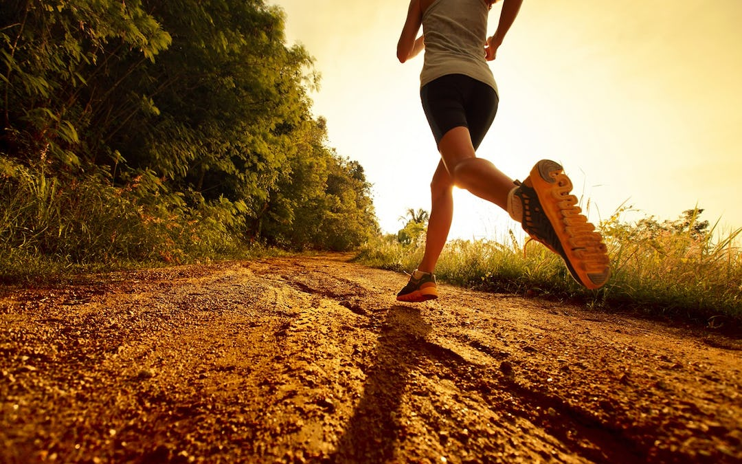 The 5 Problems That Plague Runners and How You Can Train To Prevent Them