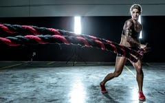 5 Benefits of Battle Ropes Training