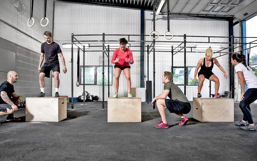 Team Training: The Future of Boot Camp Workouts | Onnit Academy