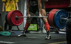 Increase Your Deadlift With These 4 Assistance Lifts