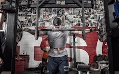 Best Assistants Lifts for the Back Squat