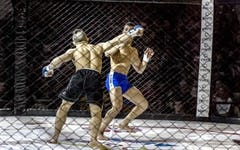 3 Lessons I Learned Training MMA Athletes