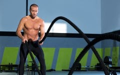 Battle Ropes Workouts