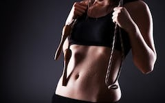 Why You Should Bring Back Your Jump Rope Workout