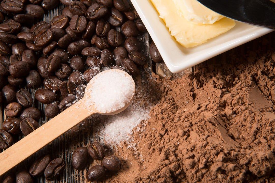 Chocolate Dynamite Shake Recipe