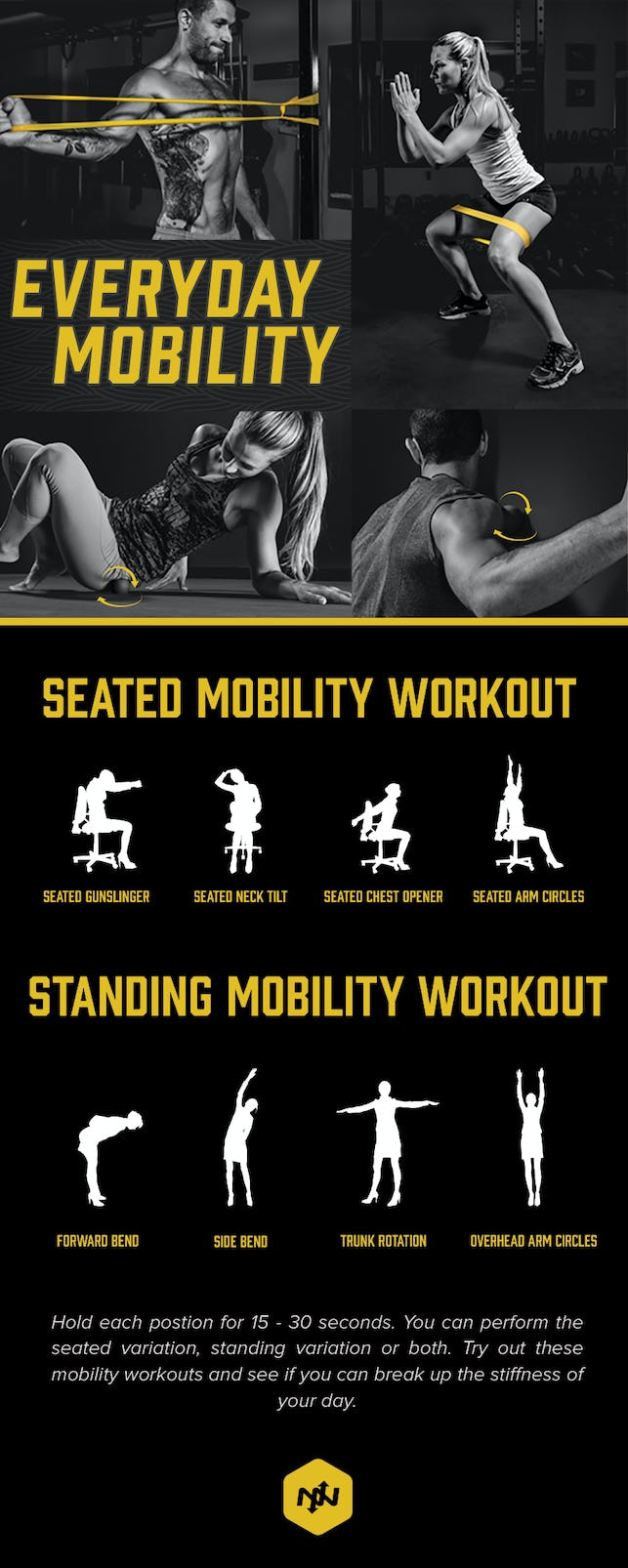 Onnit Mobility