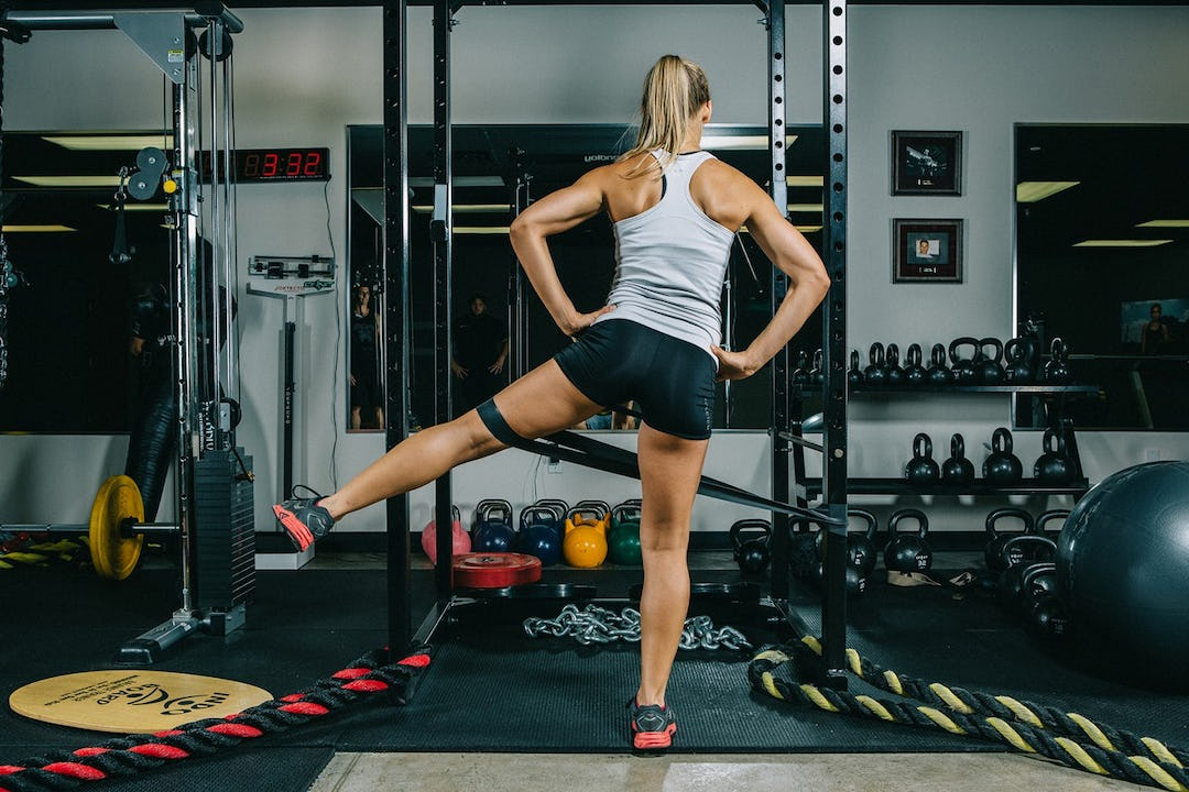 Get More Out of Your Mobility Training