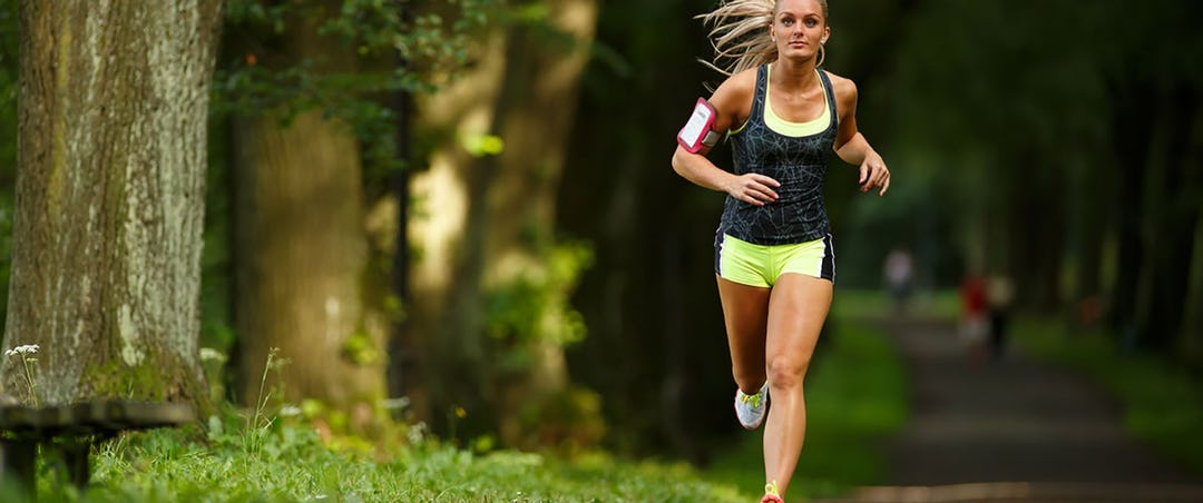 The Top 4 Hip Strengthening Exercises for Runners