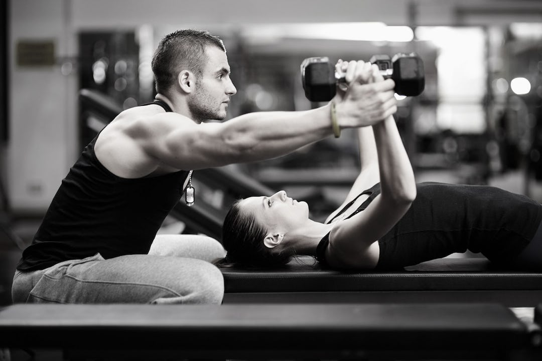 How to Replace Your Trainer with These 5 Questions