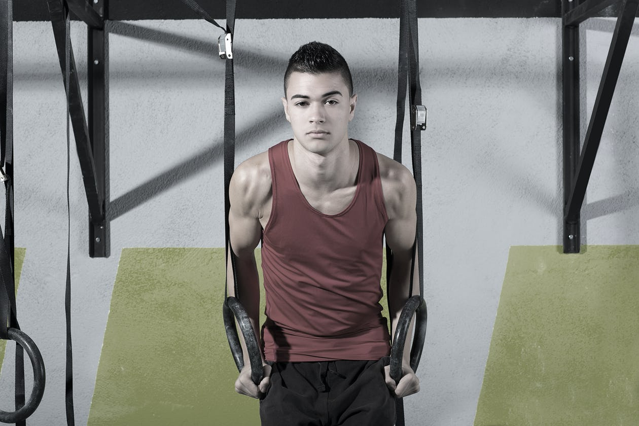 Top 20 Bodyweight Exercises for Building Muscle & Strength