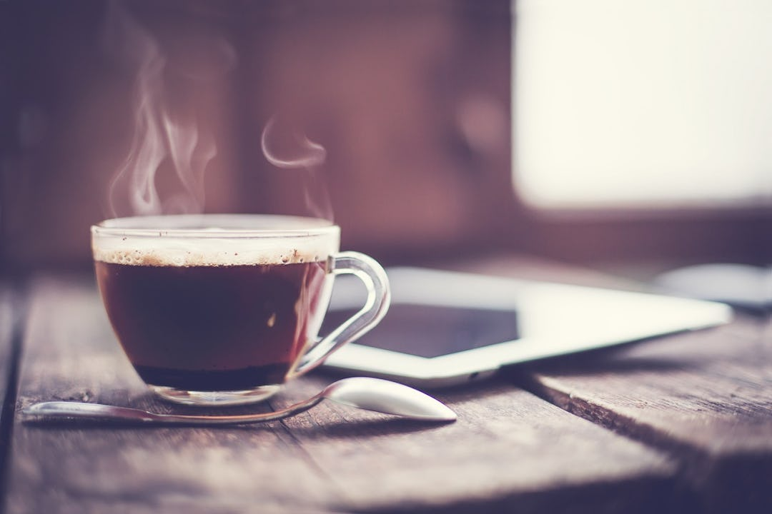 Science Proves Coffee Can Help You Live Longer