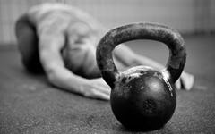 Onnit Academy Workout of the Day #27 - Sandbag & Kettlebell Workout