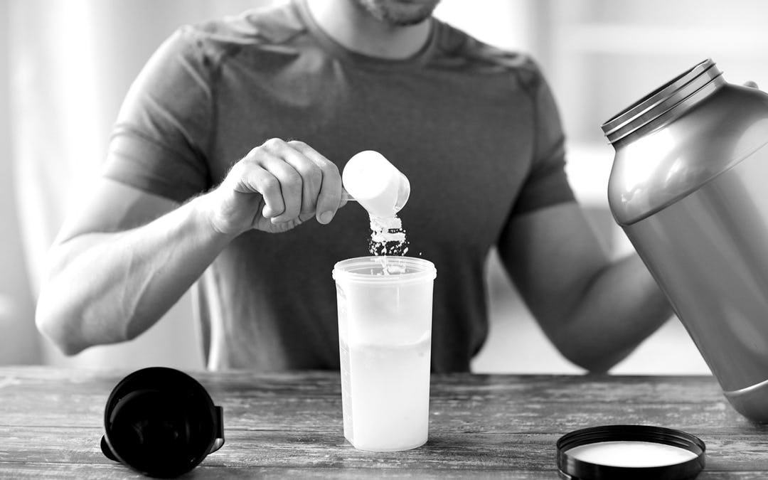 When Should You Take Whey Protein?