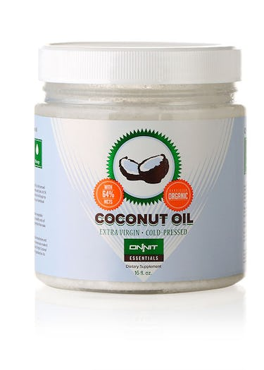 Onnit Coconut Oil