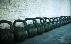 How Can Kettlebells Fit into a Powerlifting and Bodybuilding Program?